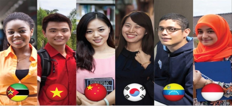 PRESIDENT UNIVERSITY – THE EDUCATIONAL OPPORTUNITIES FOR VIETNAMESE STUDENTS (295132)