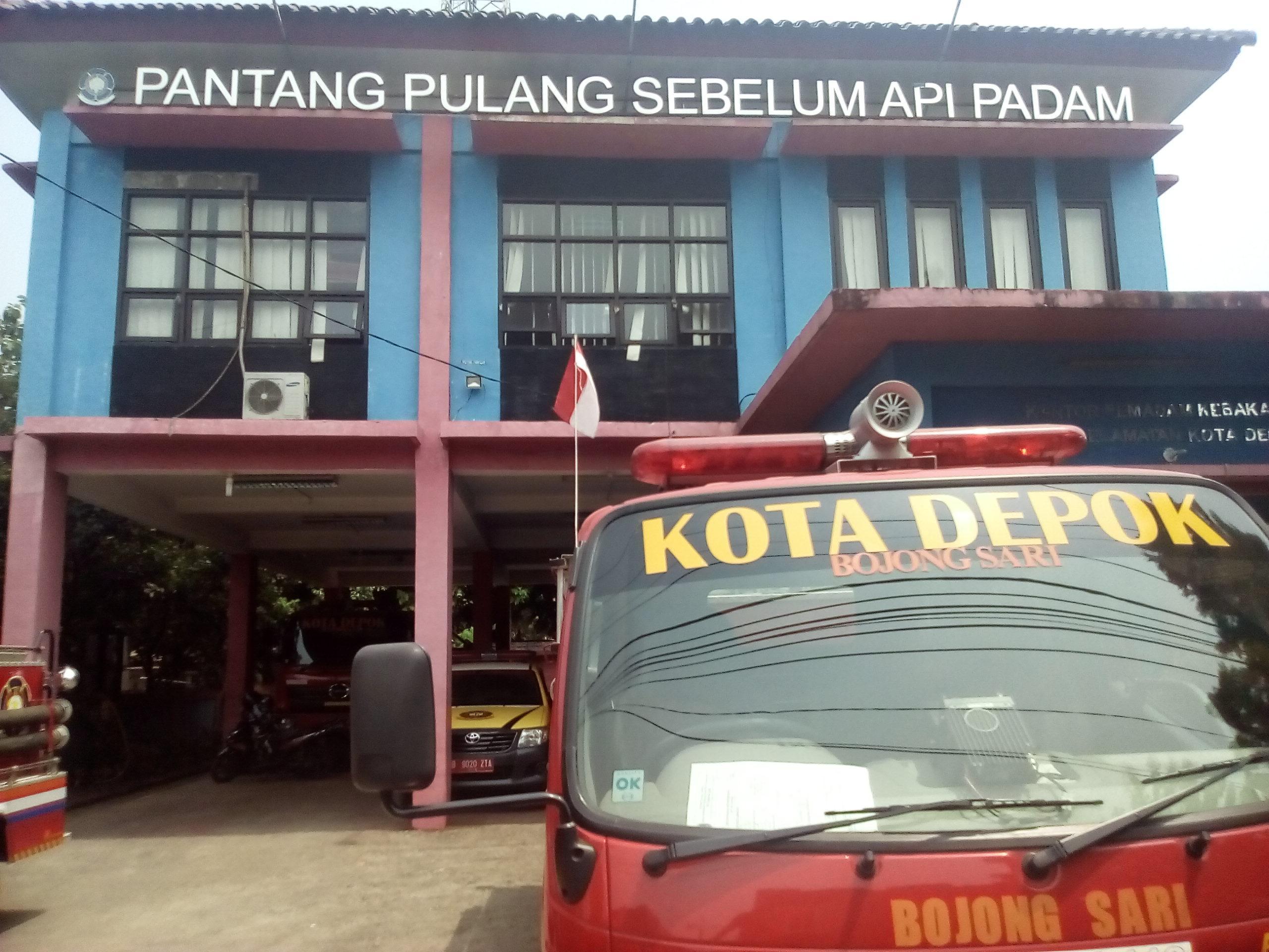 Suka Duka Peliputan Proses Evakuasi Korban Tenggelam di Cileungsi