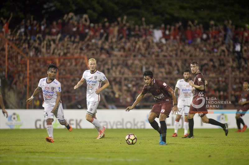 Analisis: Bagaimana Bali United Menjadi Mimpi Buruk untuk PSM