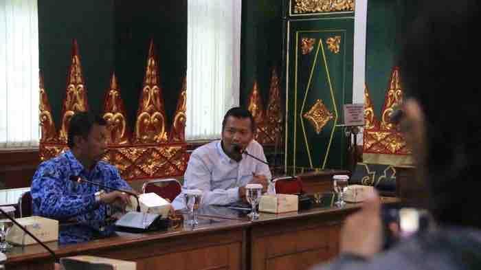 Pajak Penerangan Jalan di Yogyakarta Naik 7 Persen