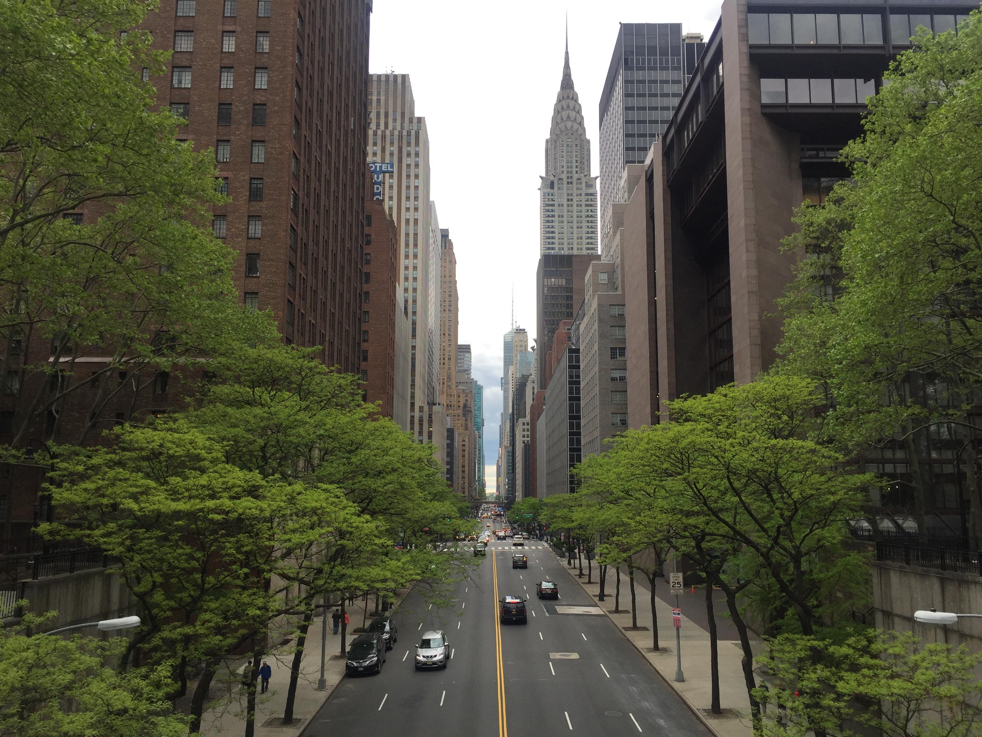 Ketika Identitas Diplomat Mempersulit Sewa Rumah di Kota New York