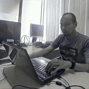 Mahendra Santoso Putra