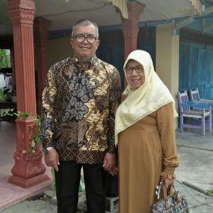 Azwir Datuak Rajo Mangkuto