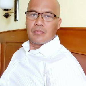 Agustamin Sujono