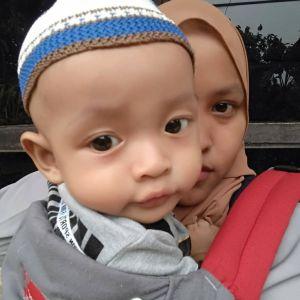 Fatimah Maulidia