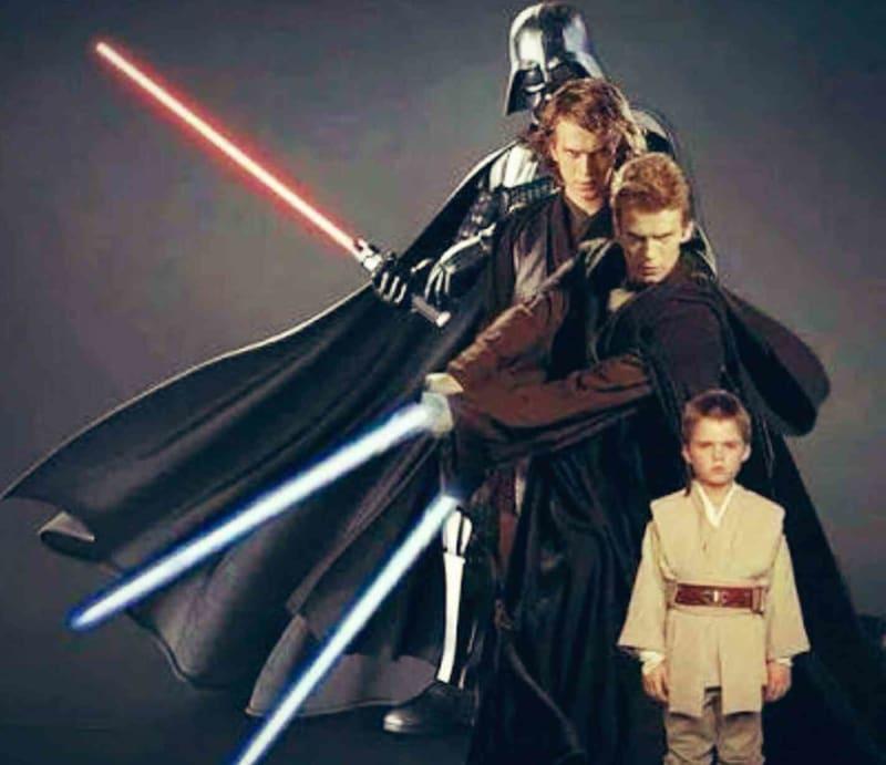 Star Wars Philosophy