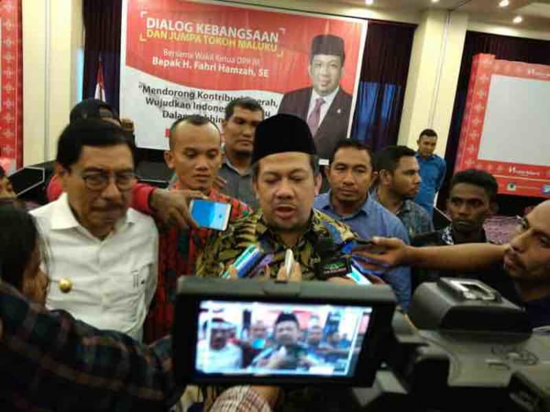 Fahri Hamzah Kritik Kebijakan Menteri Susi Kumparan
