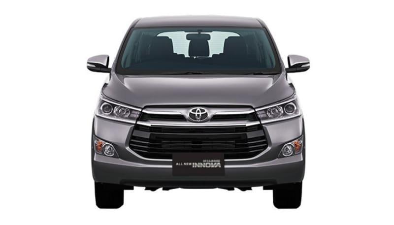 Fitur Terbaru Dan Unggulan Yang Di Tawarkan Toyota Kijang