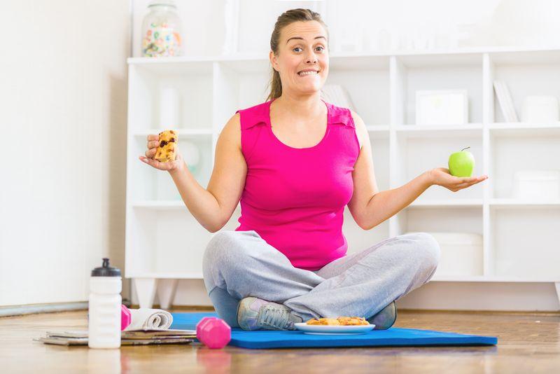 Sedang Diet? Lebih Baik Jangan Makan Roti