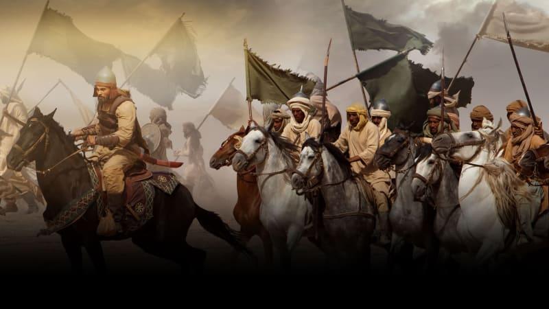 Image result for penaklukan islam