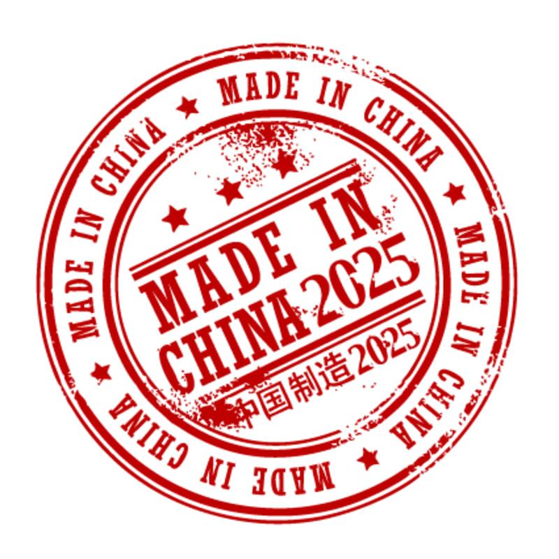 'Made In China' 2025 dan Kekhawatiran Amerika Serikat
