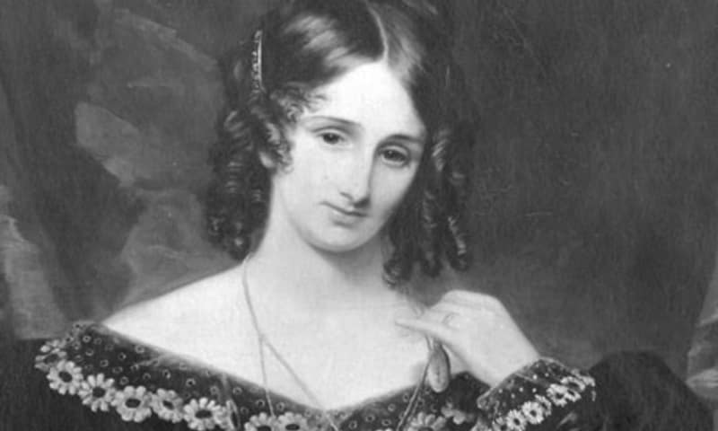 the tragedies and obstacles in mary shelleys life We peck, shelley: his life and work (boston: houghton, 1927), i, 401, quoting mrs julian marshal, the life and letters of mary wollstonecraft shelley (1889), ii, 312 clairmont had come along when mary and percy ran off to france in july 1814, and continued to live with them until 13 may 1815, when they found a place for her away.