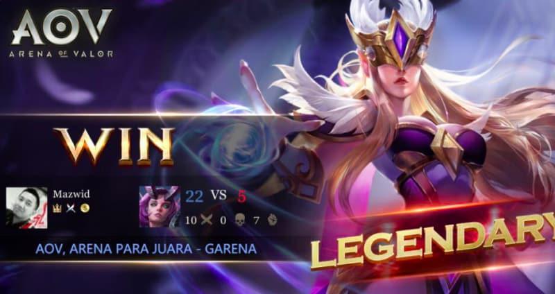 Mungkin Pasar Gamers Di Indonesia Sedang Diserang Oleh Virus Moba Mobile Online Battle Arena Itu Loh Game Ala Ala Dota Yang Cara Mainnya Lebih