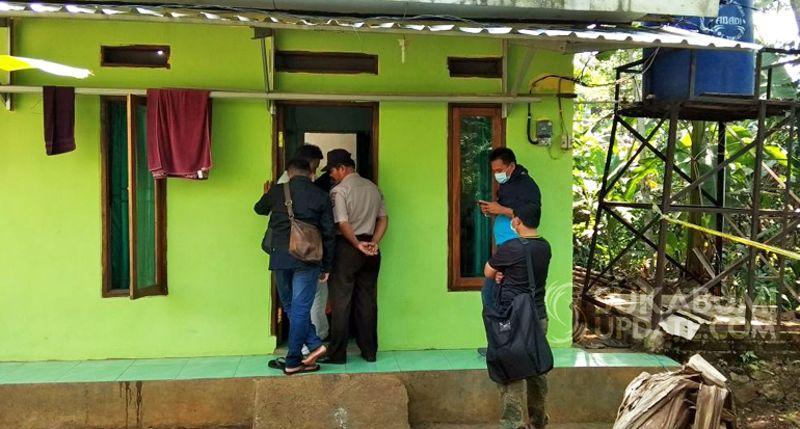 Densus 88 Tangkap 2 Terduga Teroris di Sukabumi - kumparan