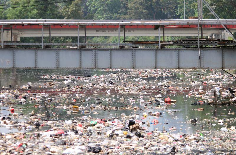 Polusi Sungai