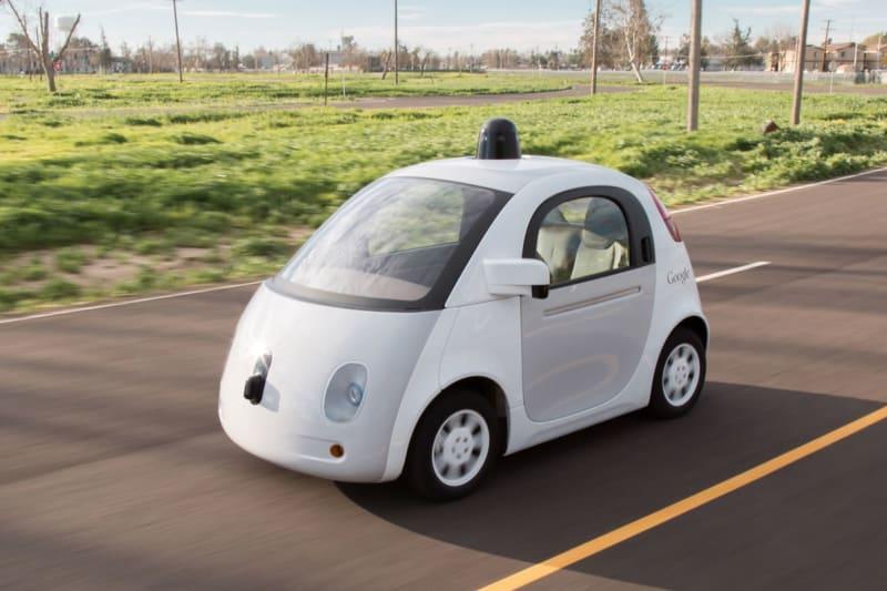 Mobil Google