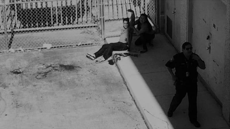 Penembakan Fort Lauderdale