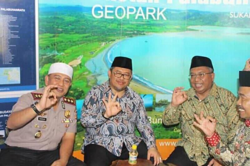 Aparatur Sukabumi tidak netral di Pilgub Jawa Barat