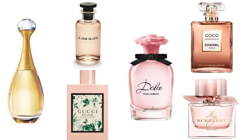 Parfum terbaru 2018