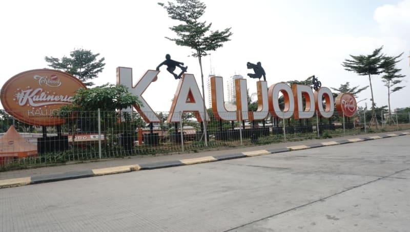 Taman Kalijodo