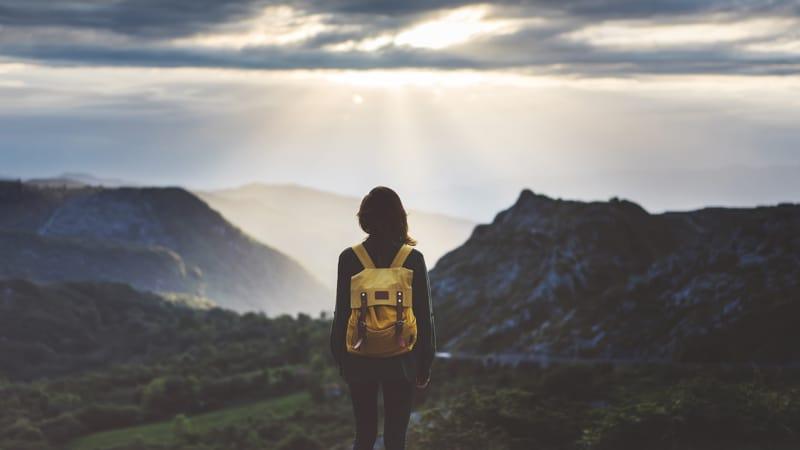 5 langkah menjadi green traveler