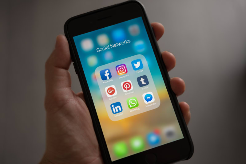 5 Cara untuk Melindungi Akun Media Sosial