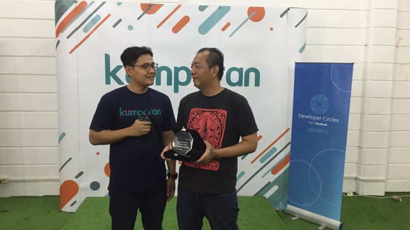 Ideathon 2018, Doktorsiaga