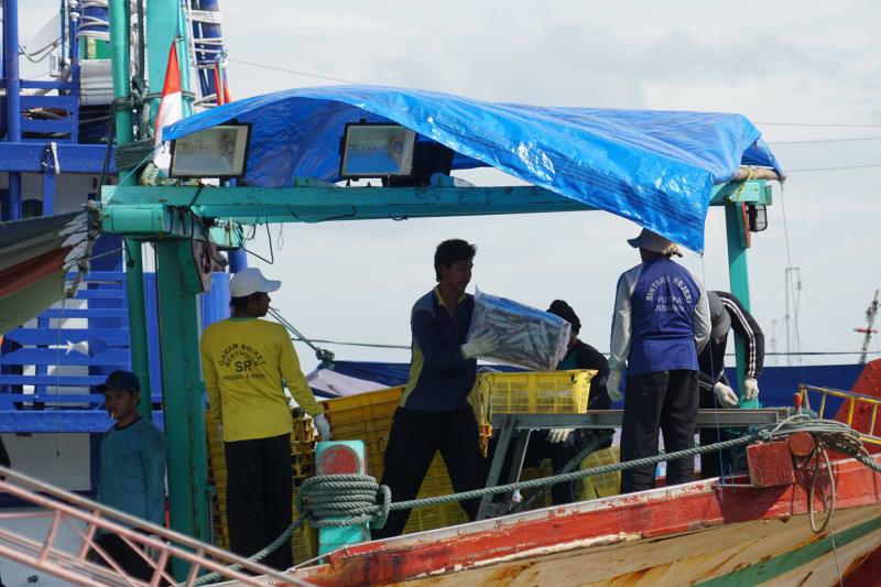 Nelayan Pati