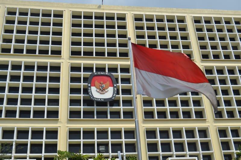 Gedung KPU RI