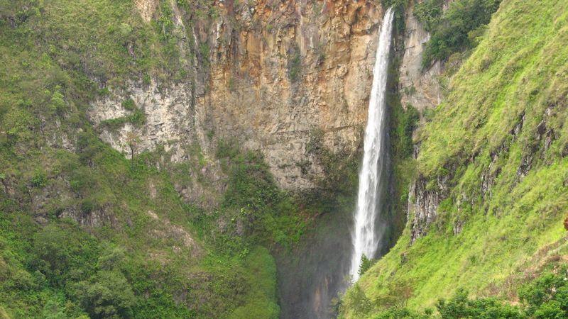 Air Terjun Sipiso-piso, Sumatera Utara