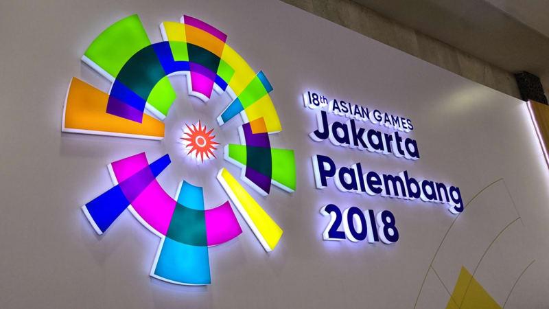 Teknologi Canggih Dalam Asian Games 2018