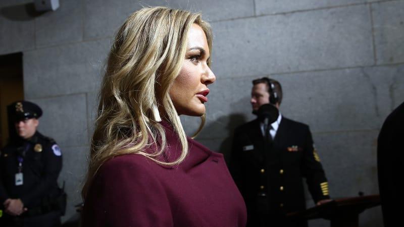 Vanessa Trump (Foto: AFP/Win McNamee)