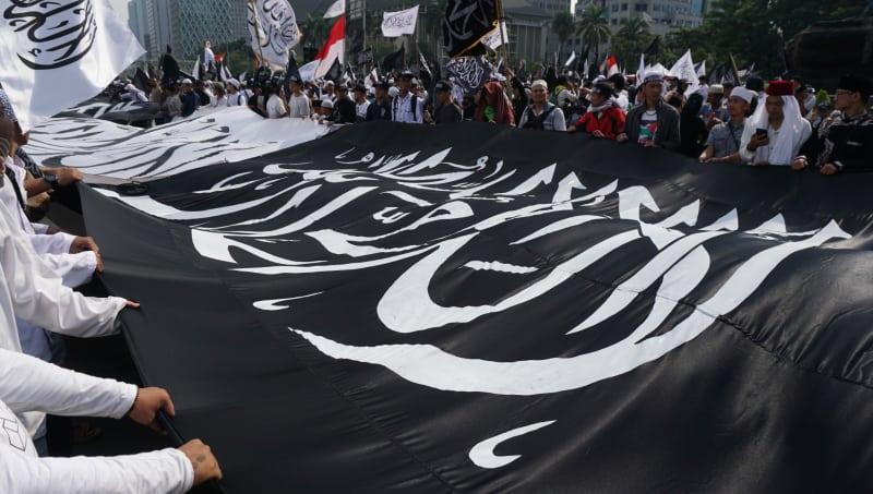 5 Tuntutan Massa Aksi Bela Tauhid kepada Pemerintah ...