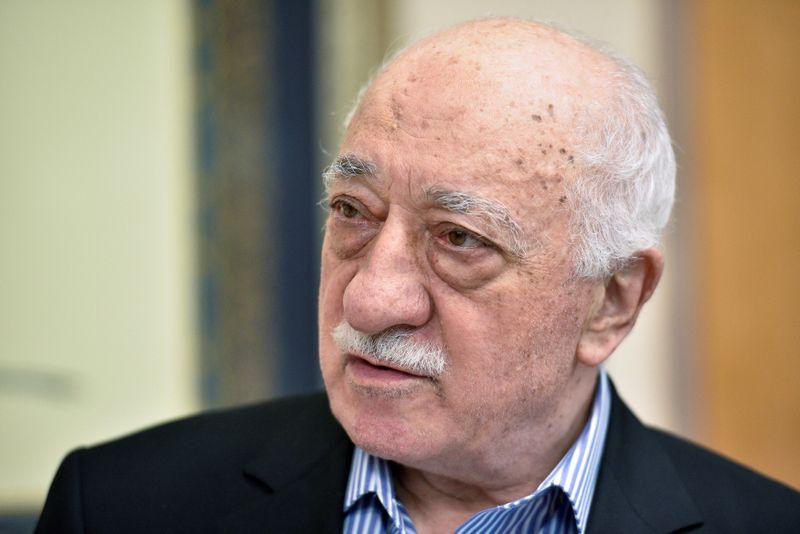 Fethulleh Gulen, tokoh agama asal Turki