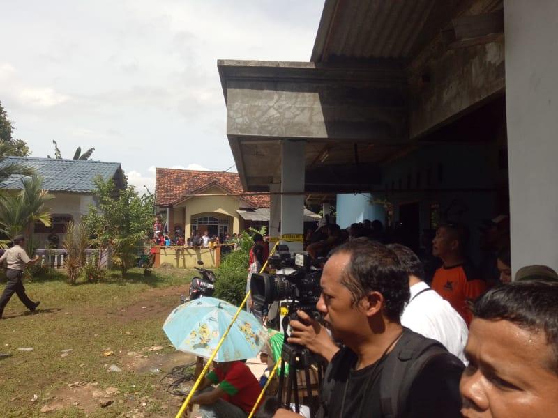 Bom Tangerang Selatan