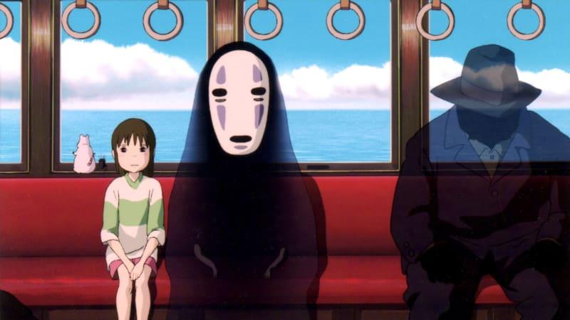 Rekomendasi 10 Film Studio Ghibli Terbaik