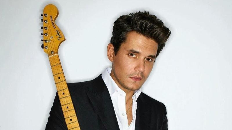 John Mayer mengaku tidak ingin bahas Taylor Swift selain sebagai seorang musisi