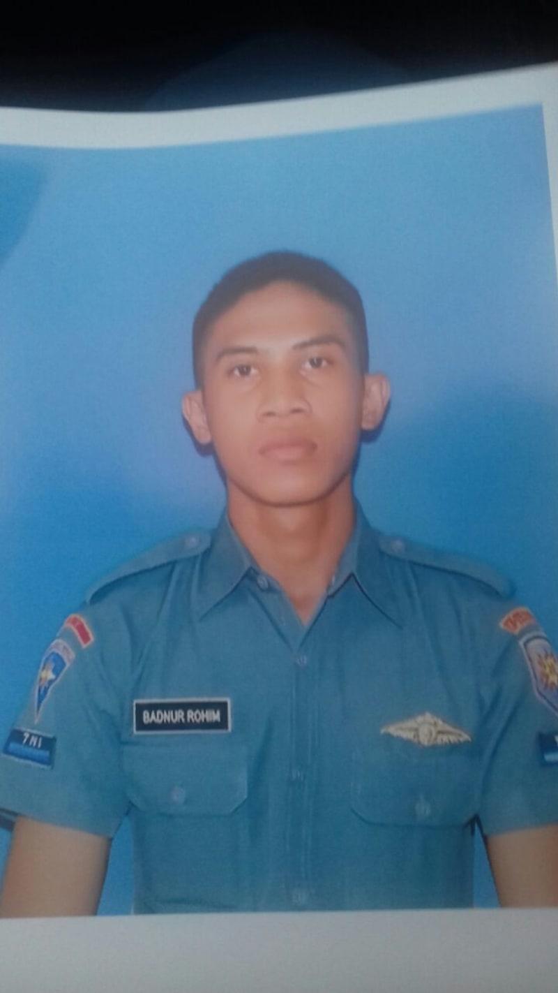 4 Anggota TNI AL