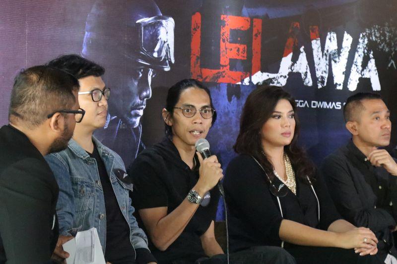 Film Lelawa
