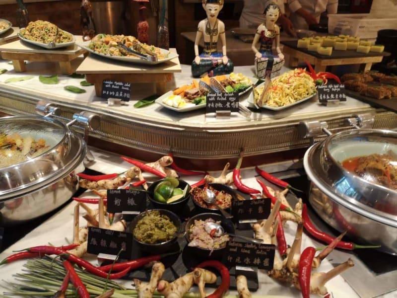 Bali Food Festival di Beijing