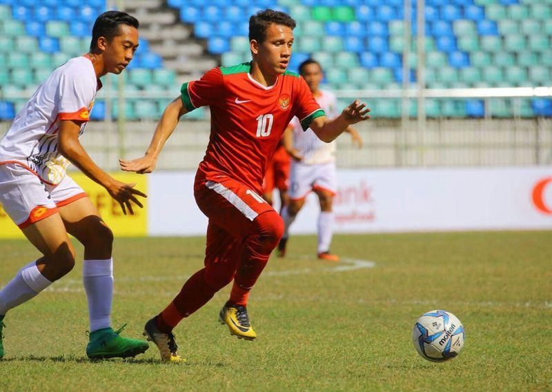 Tim U-18 di AFF Championship U-18