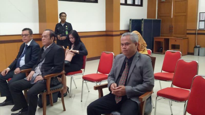 Sidang Cerai Sule dan Lina, Kuasa Hukum, Pengadilan Agama Ciamis