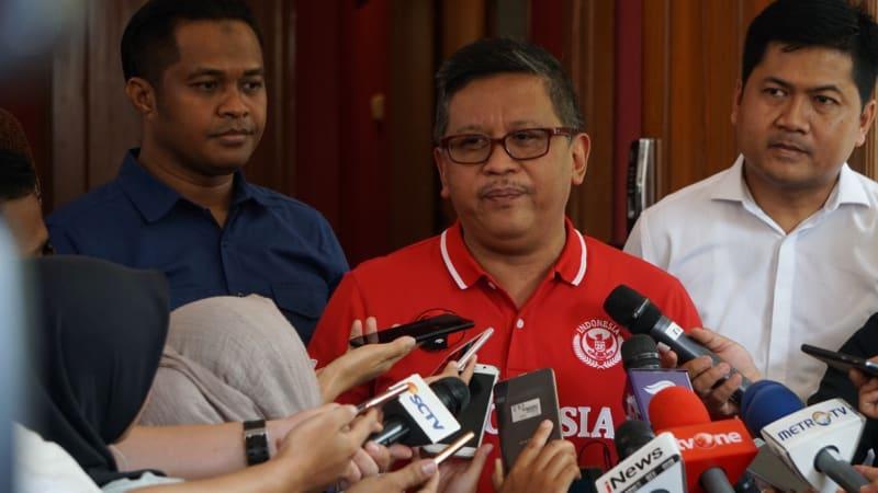 (''digital archive'') Isu Ekonomi Jadi Salah Satu Fokus Tim Pemenangan Jokowi-Ma'ruf