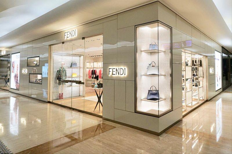 Fendi Plaza Indonesia