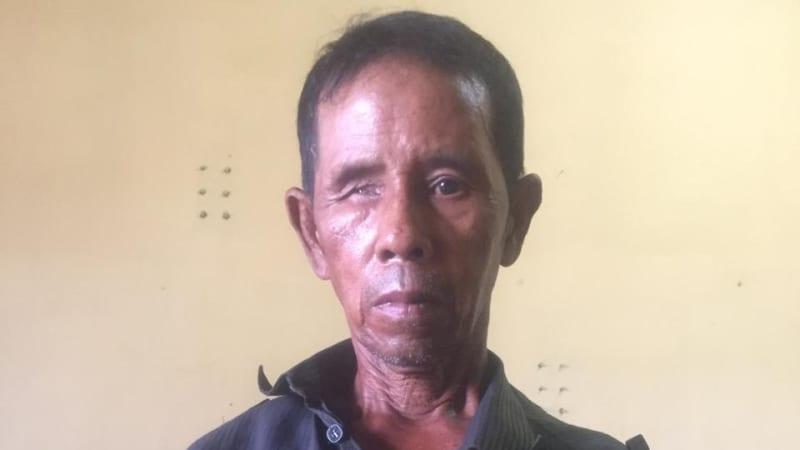 Pelaku pencabulan anak, Aceh