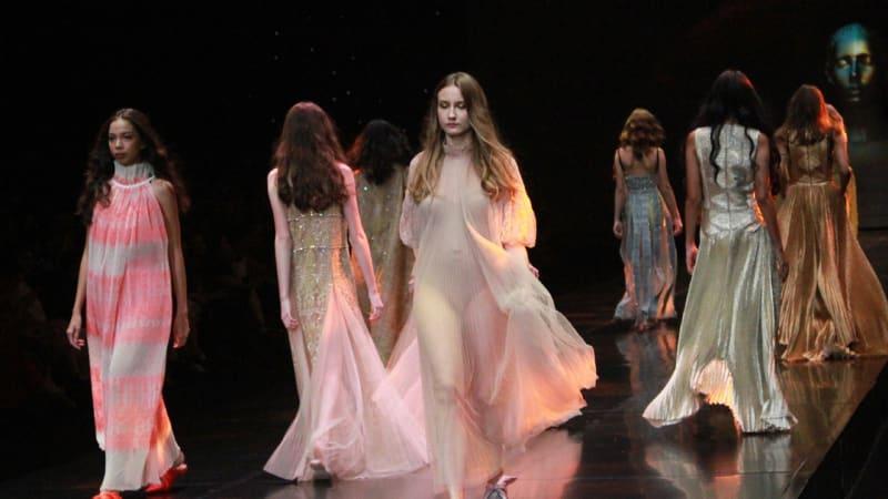 Fashion Show Lakme Trend Gala