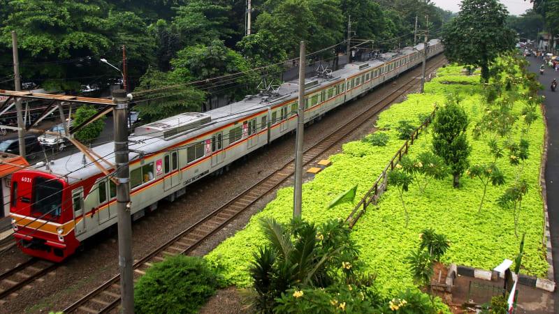 Commuter Line (KRL)