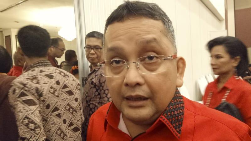PDIP soal Koruptor Dilarang Nyaleg: KPU Jangan Cari Popularitas