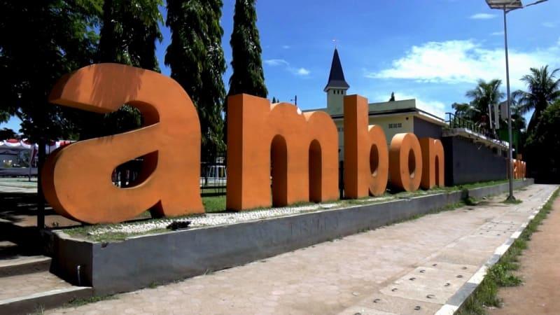 Pattimura Park, Kota Ambon