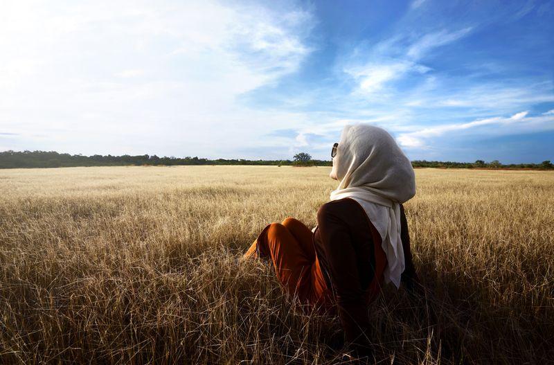 com-Traveler Muslim